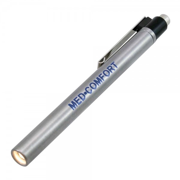 Med Comfort® Diagnostikleuchte / Penlight mit Druckknopf