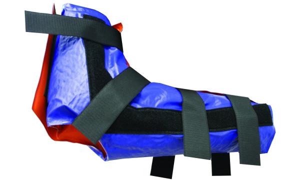 Schnitzler® 702 Vakuum-Armschiene | Mehrkammer | Ausführung: Erwachsene