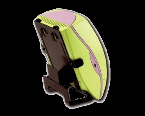 ZOLL® AED Plus® Wandhalterung