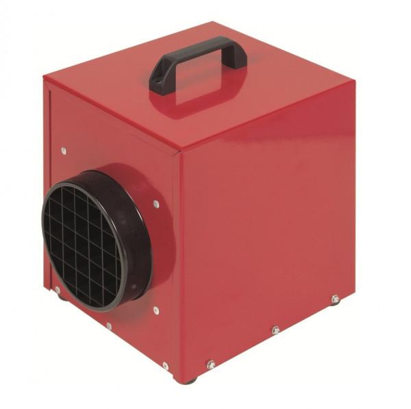 MeierTec Elektro Zeltheizung / Heissluftgebläse CH3