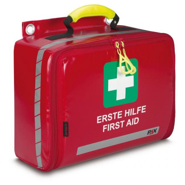 PAX® Erste-Hilfe-Tasche XL 2019 aus PAX®-Plan   Farbe: Rot