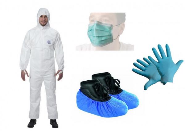 MeierMed Infektionsschutz Set 1