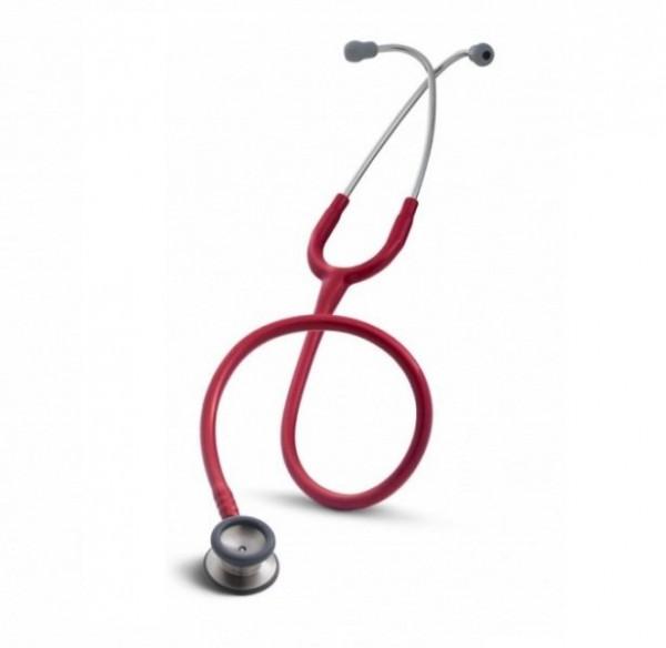 3M™ Littmann® Classic II Stethoskop für Kinder - Farbe: Rot