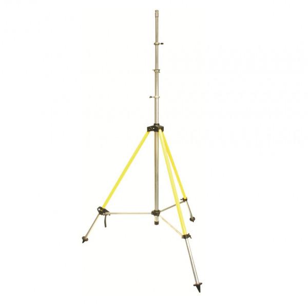 Dönges® Teleskop-Dreibeinstativ - 4,7 Meter