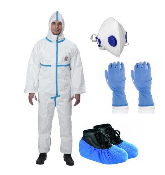 MeierMed Infektionsschutz Set 2