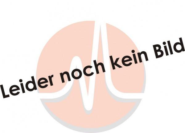 SETO Nylon-Gurt / Klettgurt-Befestigung mit schwarzem O-Ring - Länge: 120 cm - 1 Paar