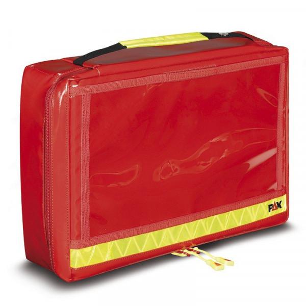 PAX® Ampullarium XL Variabel | Material: PAX®-Tec | Farbe: Rot