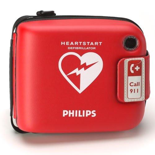 PHILIPS Tragetasche für HeartStart FRx