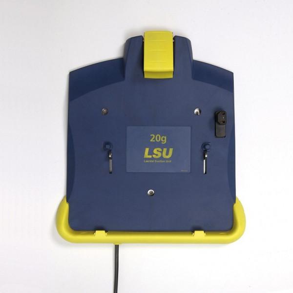 Laerdal® Wandhalterung ohne Netzteil für LSU 4000