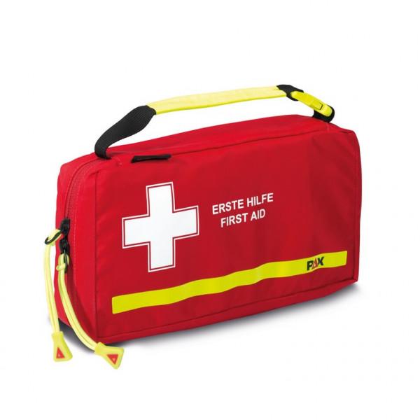 PAX® Erste-Hilfe-Tasche | Größe M | Material: PAX®-Light | Farbe: Rot