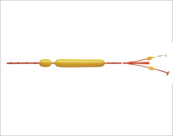 Rüsch Sengstaken Sonde - Größe: CH 21 - 1 Stück