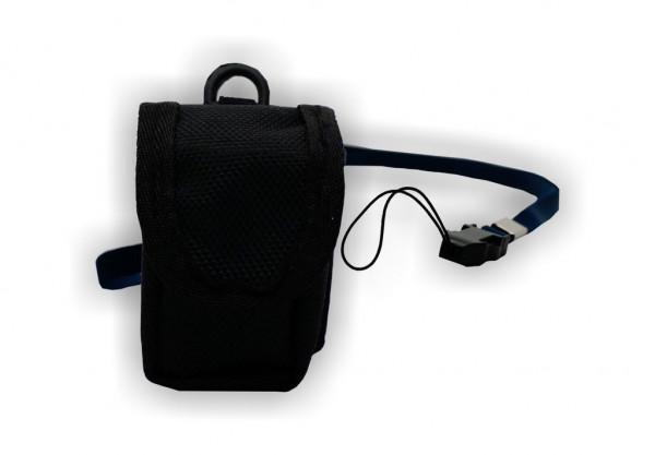 MeierMed Finger-Pulsoxymeter Schutztasche - Farbe: Schwarz