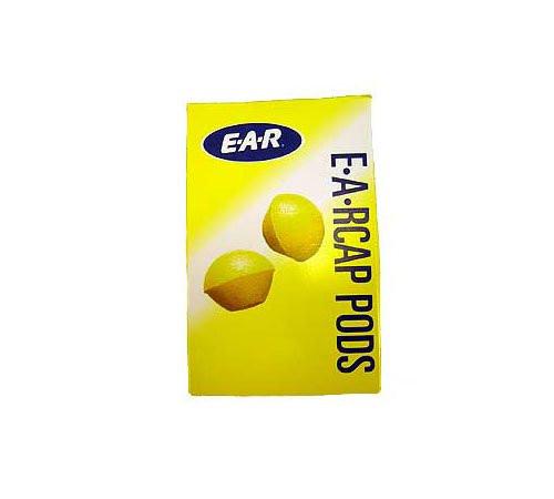 E-A-R Caps Ersatzstöpsel - 10 Paar