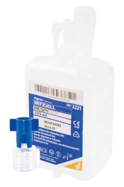 KENDALL™ Sterilwasser | Respiflo H 325 ml | 1 Stück
