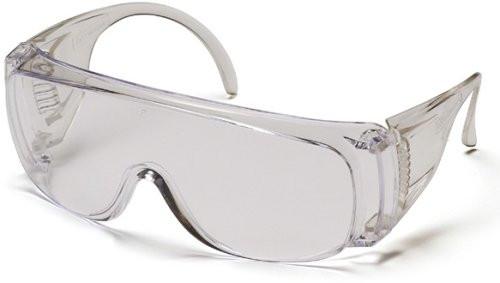 MeierMed Schutzbrille / Besucherbrille