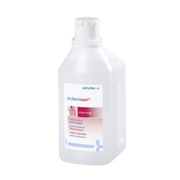 schülke octenisan® wash lotion / Waschlotion   1000 ml Flasche
