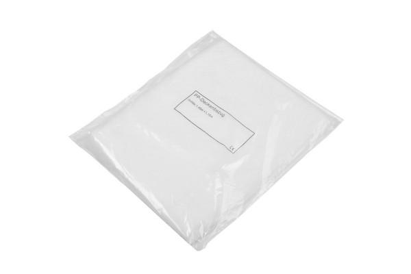 MeierMed Einmaldecken Bezug - 195 x 115 cm - Packung á 10 Stück