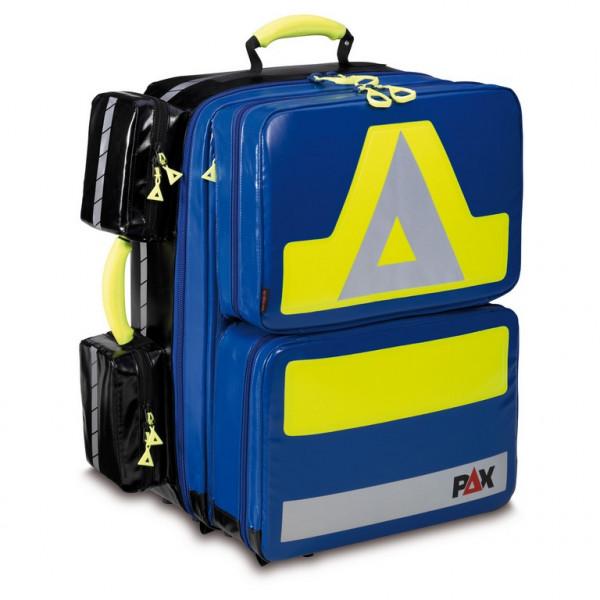 PAX® Notfallrucksack Wasserkuppe L-ST-FT2 | Material: PAX®-Tec | Farbauswahl