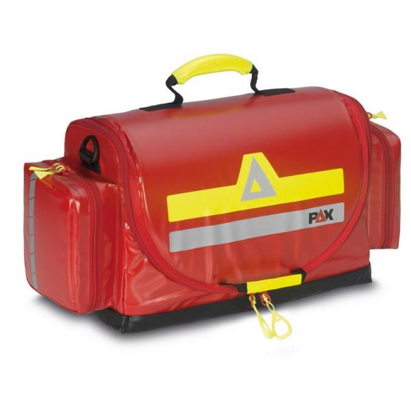 PAX® Kinder-Notfall-Tasche | Material: PAX®-Tec | Farbe: Rot