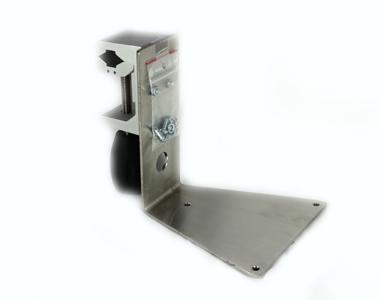 medical ECONET Normschienen Halterung für Compact - Patientenmonitore