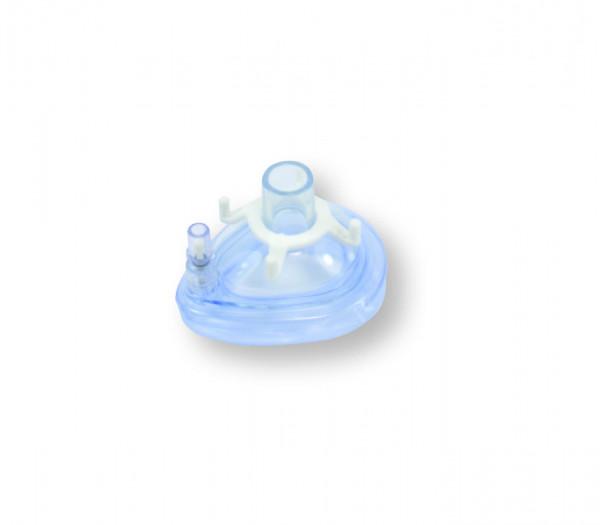 AERObag® - PVC Beatmungsmaske - Größe 0