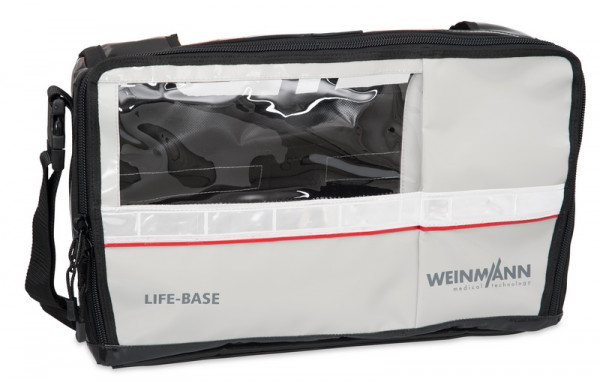 Weinmann Schutztasche ohne Außentasche für LIFE-BASE III