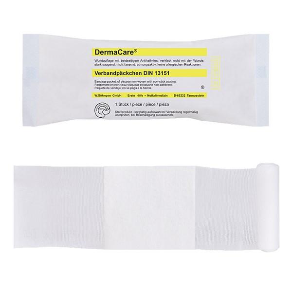 SÖHNGEN® DermaCare® Verbandpäckchen DIN | Größe: Klein