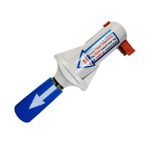 B.I.G™ Intraossärnadel Bone Injection Gun G15 - Erwachsene - Farbe: Blau