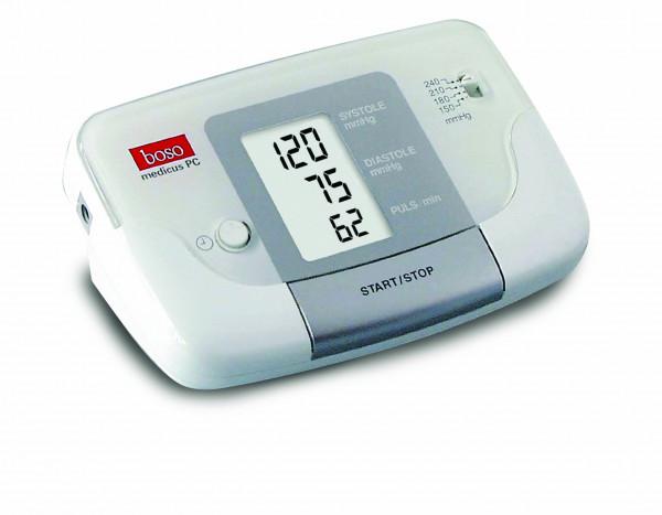 BOSO Blutdruckmessgerät - elektrisch - Oberarm - medicus