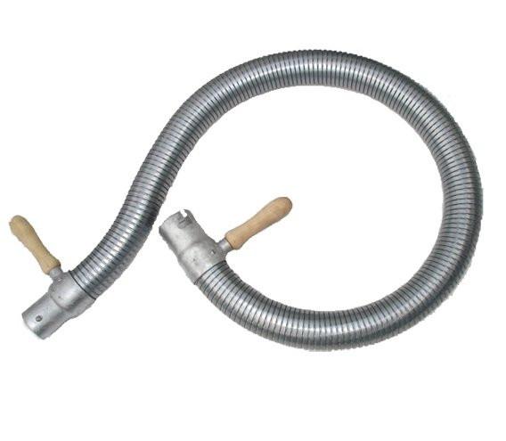 ENDRESS® Abgasschlauch - Ø DN 50 mm - Länge: 150 cm - DIN 14572