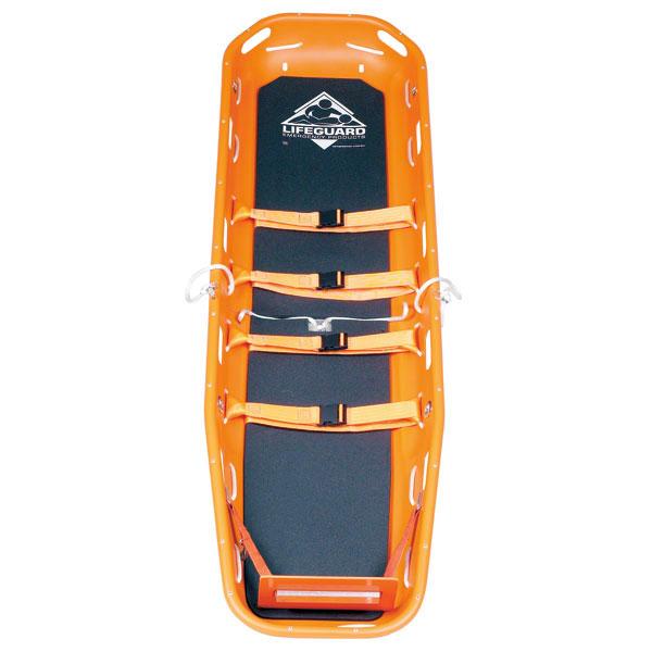 Lifeguard® RESQ-Carrier Schleifkorbtrage / Rettungsmulde - einteilig
