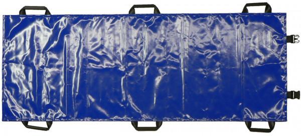 Schnitzler® Rettungstuch / Tragetuch | Farbe: Blau