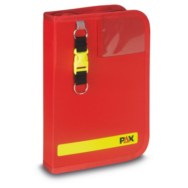 PAX® Fahrtenbuch DIN A5 hoch   Material: PAX®-Plan   Farbauswahl