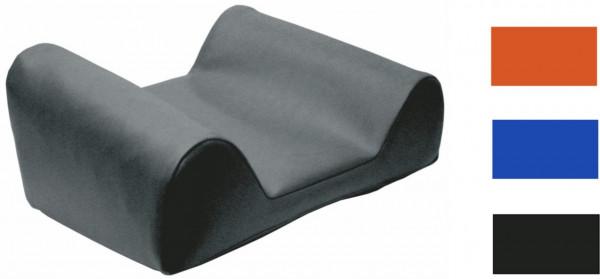 Schnitzler® Kopfkissen muldenförmig | Modell: 1-006 | Farbauswahl