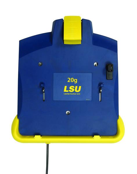 Laerdal® Lade-Wandhalterung für LSU 4000 | 12 Volt