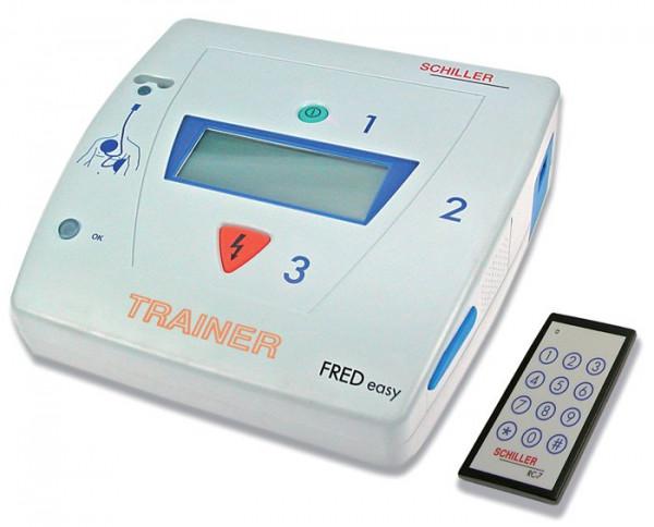 SCHILLER® FRED easy Trainer - Basis - AED Trainingsgerät