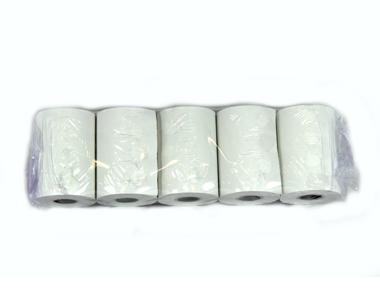 medical ECONET Druckerpapier für Compact Monitore - Packung mit 5 Rollen