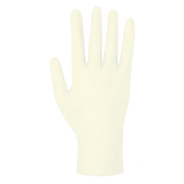 Meditrade Reference™ Latex Handschuhe | leicht gepudert | Packung á 1000 Stück