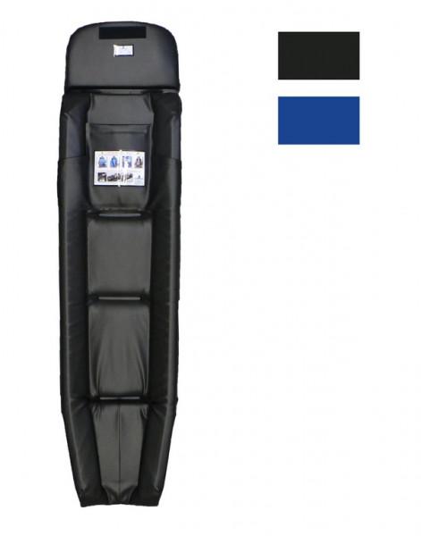 Schnitzler® Tragenauflage Stryker® Power Pro mit Baby- und Kinder-RHS | Farbauswahl