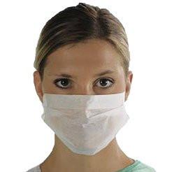 Med Comfort® Einmal Mundschutz einfach