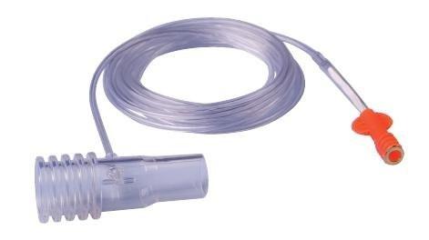 Physio-Control® LIFEPAK® 12 / 15 - FilterLine Set inkl. Adapter - 1 Stück