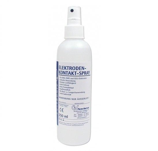 MeierMed EKG Elektrodenkontaktspray - Flasche: 250 ml