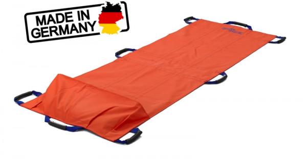 ultraMEDIC® Rettungstuch / Tragetuch | mit Fußtasche | aus ultraTEX
