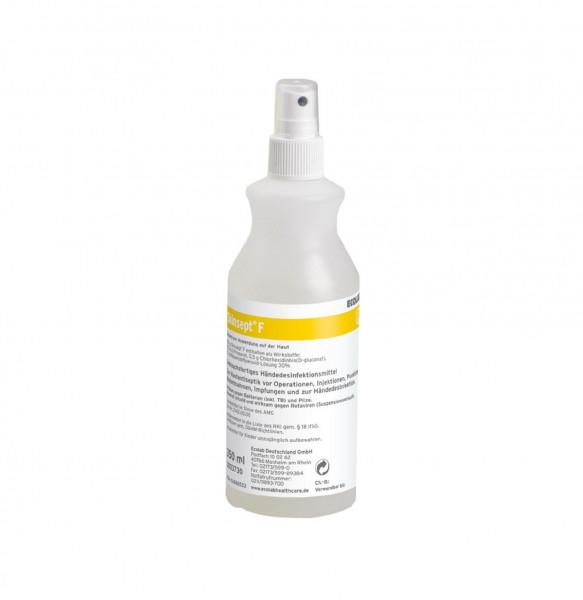 ECOLAB Skinsept™ F Hautantiseptik   350 ml Flasche