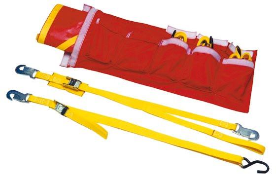 OCTOPUS® Airbag-Sicherungs-System - Beifahrerseite PKW