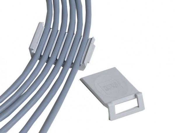 Physio-Control® LIFEPAK® 12 / 15 Kabelrechen für 6-polige Ableitung - Packung á 10 Stück