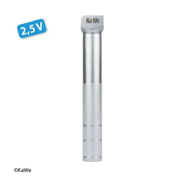 KaWe Warmlicht Laryngoskop Batterie-/Ladegriff | Stärke: 2,5 V | Größe: Klein