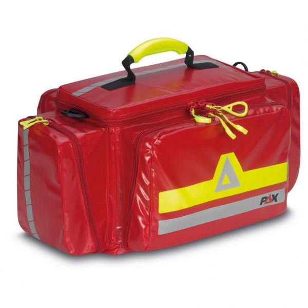 PAX® Notfalltasche Oldenburg 2019 aus PAX®-Tec   Farbe: Rot