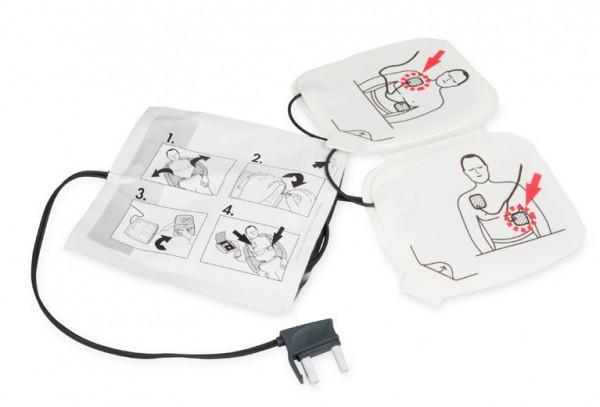 Weinmann MEDUCORE Easy Defibrillationselektroden - Erwachsene