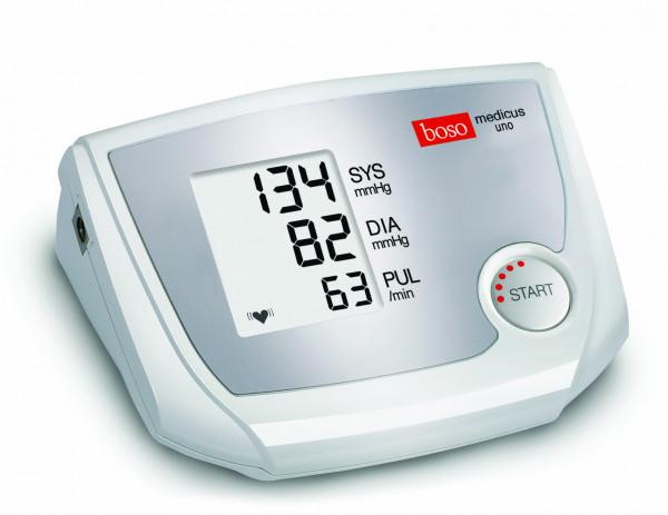 BOSO Blutdruckmessgerät   elektrisch   Oberarm   medicus uno